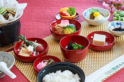 萬福寺 (まんぷくじ) - 宇治市その他/精進料理 [食 …